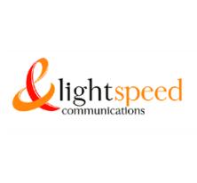 Light Speed Communication